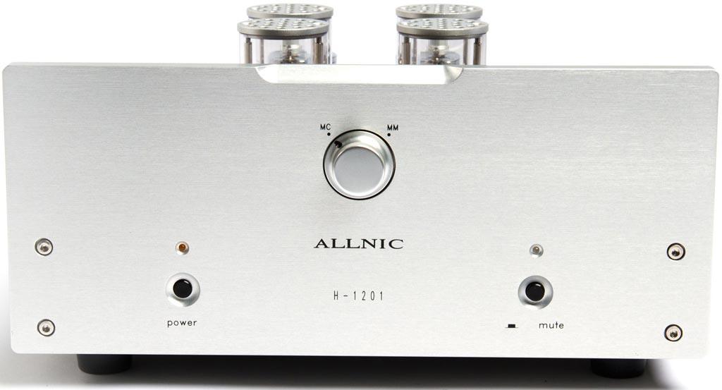 Allnic H 1201 Phono Stage