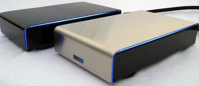 Seymour AV Ice Block 5001 Monoblock Class-D Amplifier