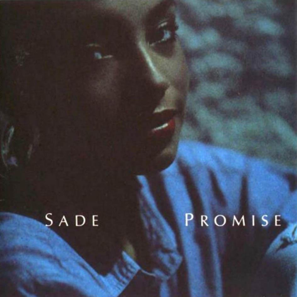 Vip 6 Vinyl In Print From Audio Fidelity Sade Promise