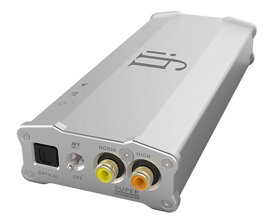 ifis-usb-to-spdif-converter