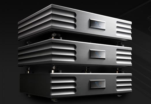 Qualia & Company Indigo Phono amplifier