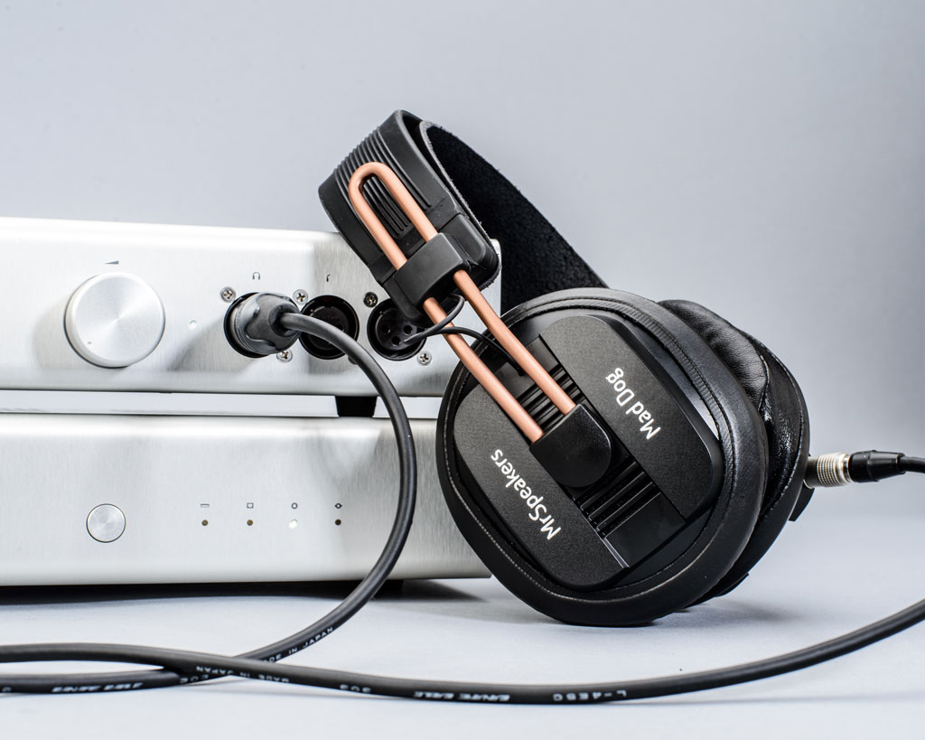 Mad Dog Headphones Review