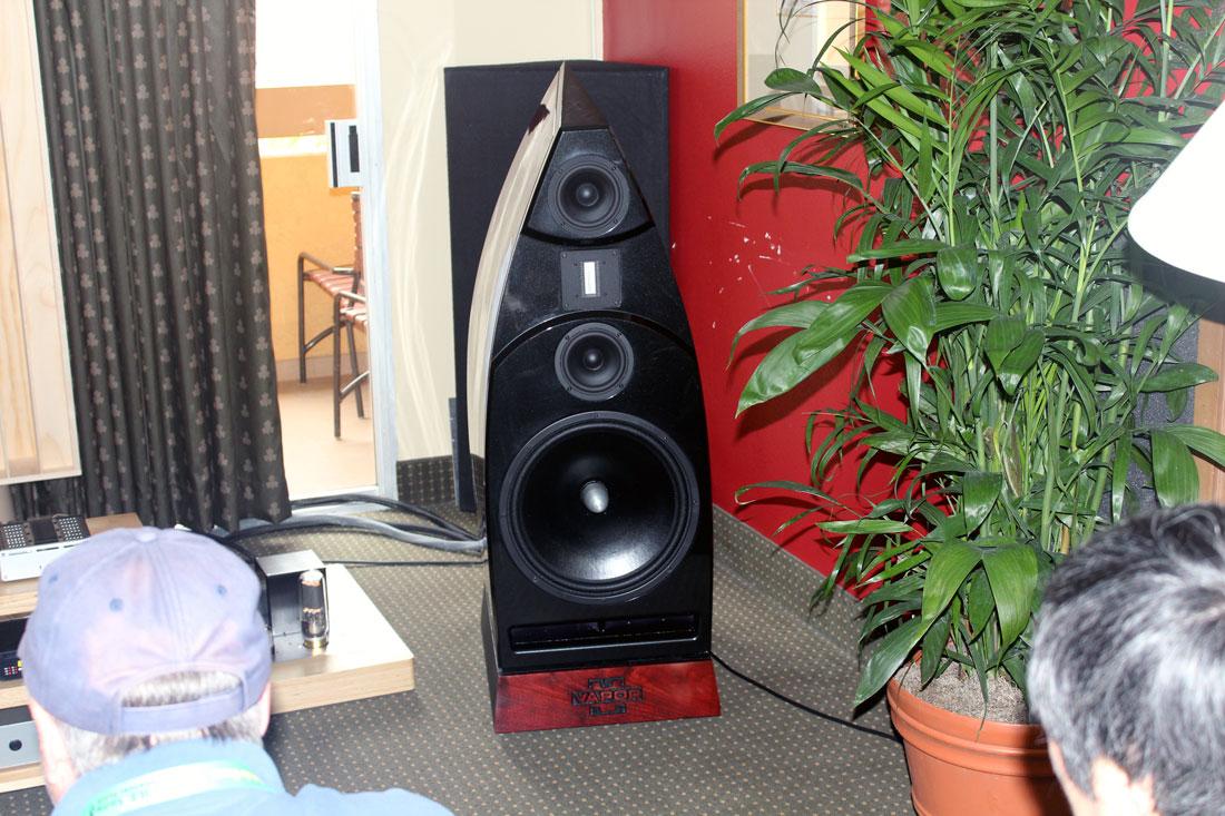 Vapor Audio/Empirical Audio/Arte Forma