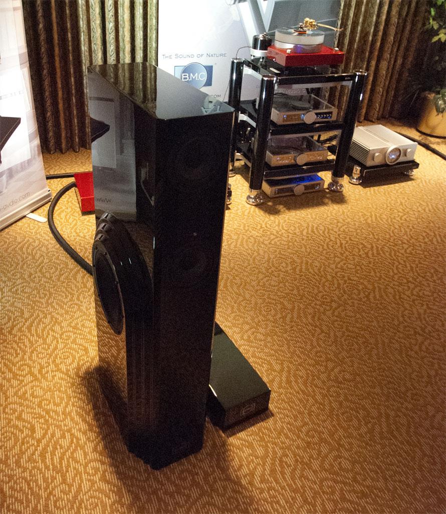 BMC ARCADIA Loudspeaker full-range bi-polar ($36,300)