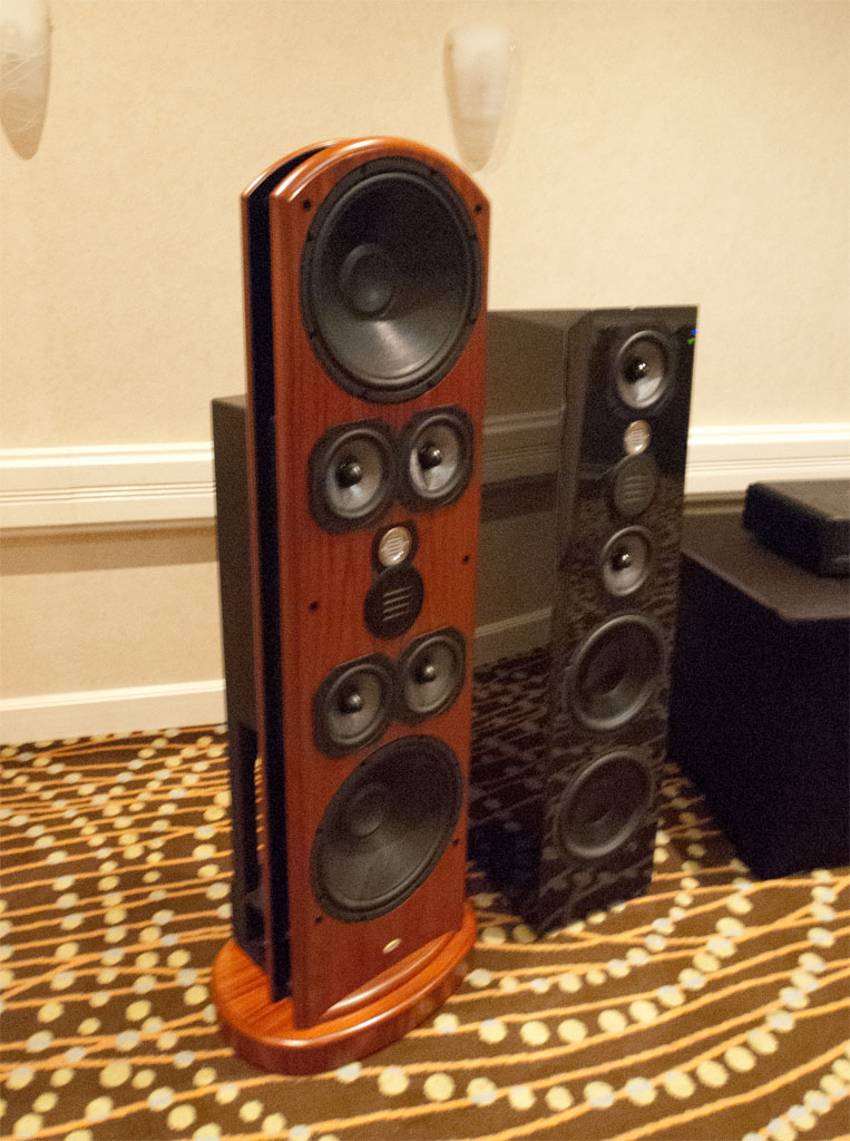 Legacy Audio Whisper HD and Focus SE
