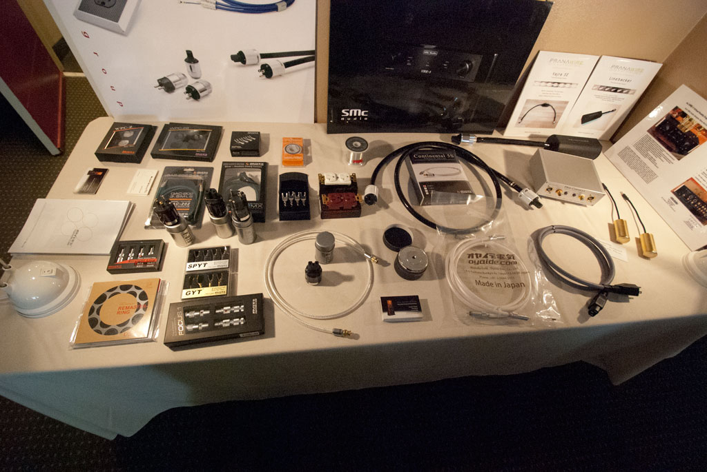 The Lotus Group Accessories