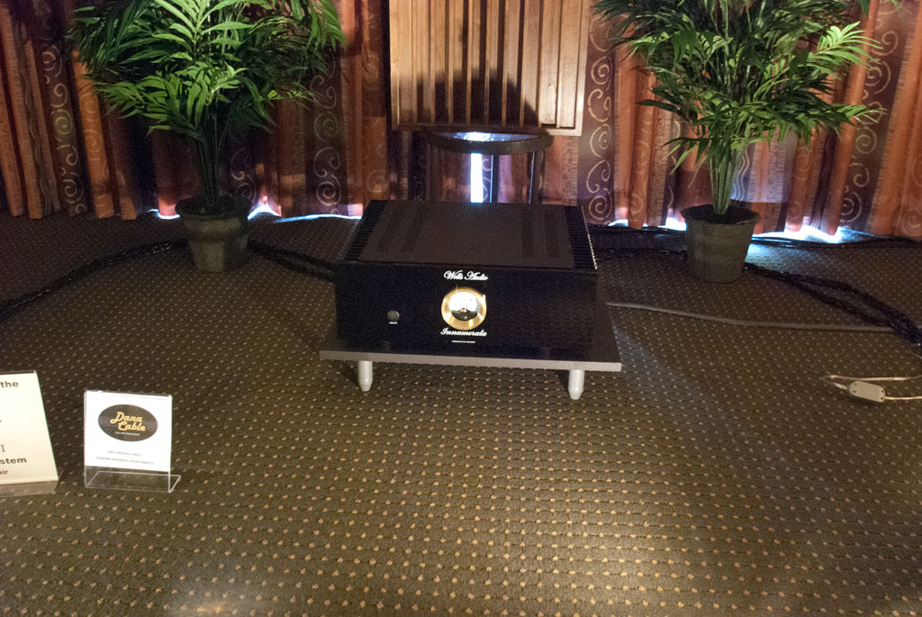Wells Audio Innamorata Amplifier