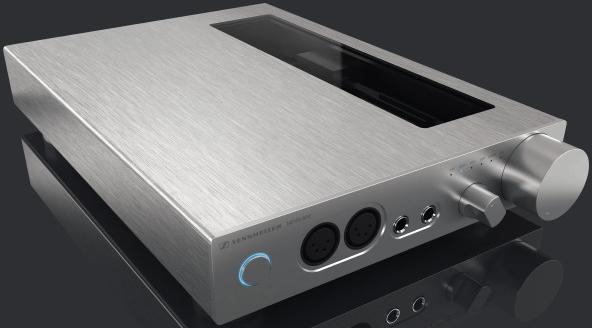 Sennheiser HDVD800 Amplifier