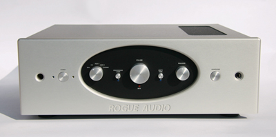 Rogue Audio Pharaoh hybrid amplifier