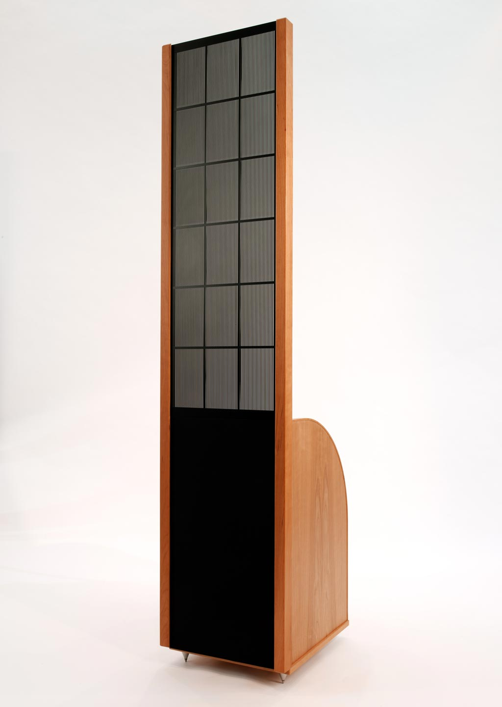 Sanders Sound Model 10 Electrostat Speaker