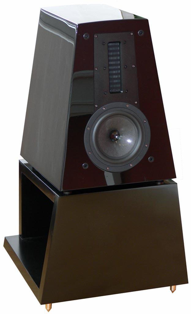 Eficion F300M Speaker