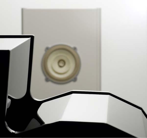 Voxativ Ampeggio Speaker