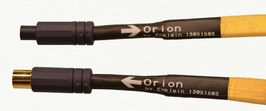 EnKlein Orion digital cable