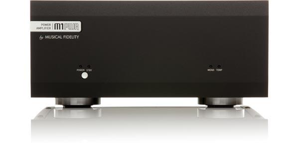 Musical Fidelity M1PWR Amplifier