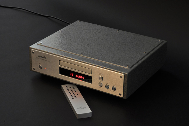 Line Magnetic LM-215CD CD Player