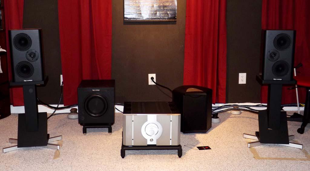 the dupuy acoustique bongo speaker system review. Black Bedroom Furniture Sets. Home Design Ideas