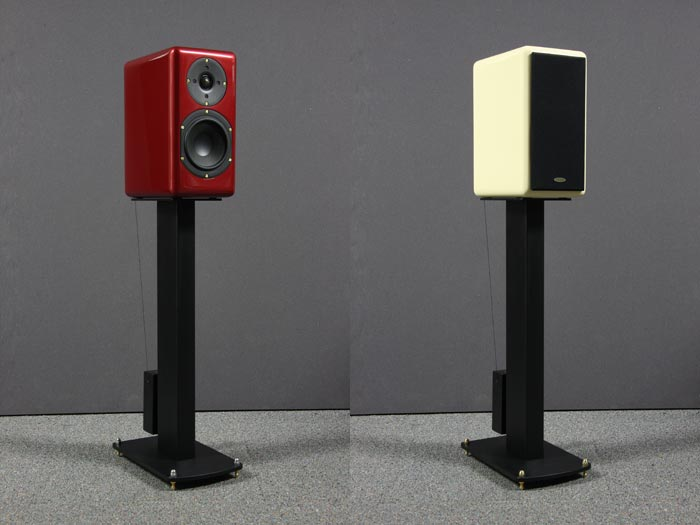 Best bookshelf reference speakers review
