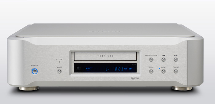 Esoteric K-05 CD/SACD Player & USB DAC