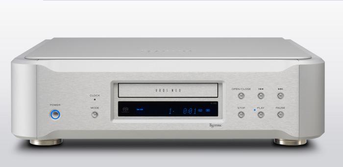 Esoteric K-05 CD/SACD Player & USB DAC