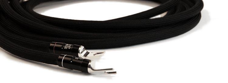 Silent Source Speaker Cables