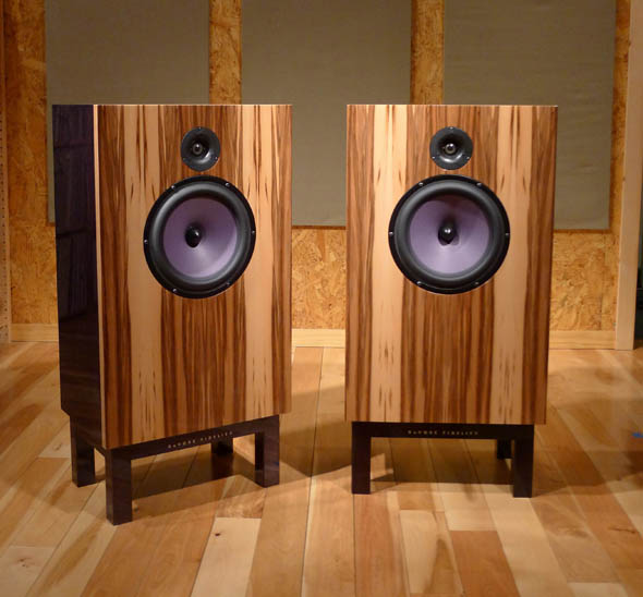 Devore Fidelity Orangutan O 96 Loudspeaker Review Part 1