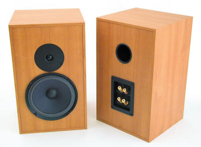 Audio Note (UK) AX -Two Loudspeaker