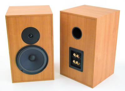 Audio Note (UK) AX -Two Loudspeaker