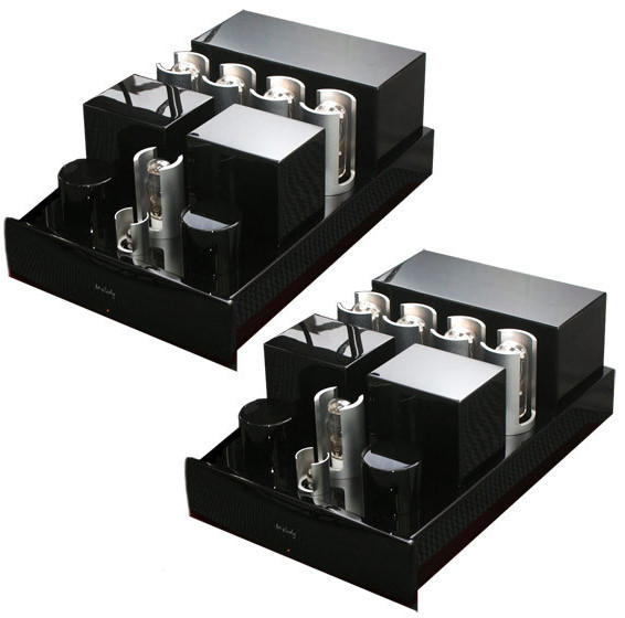 Melody MN845 Power Amplifiers