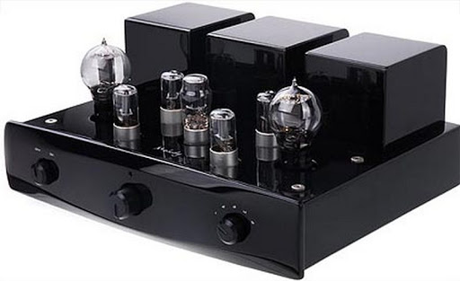 Melody Pure Black 101 Preamplifier