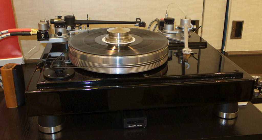 VPI with Bob Device SUTs