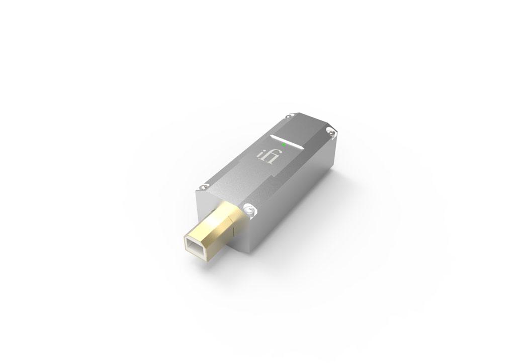 Ifi Audio Micro Series Idac Iusbpower Peripherals