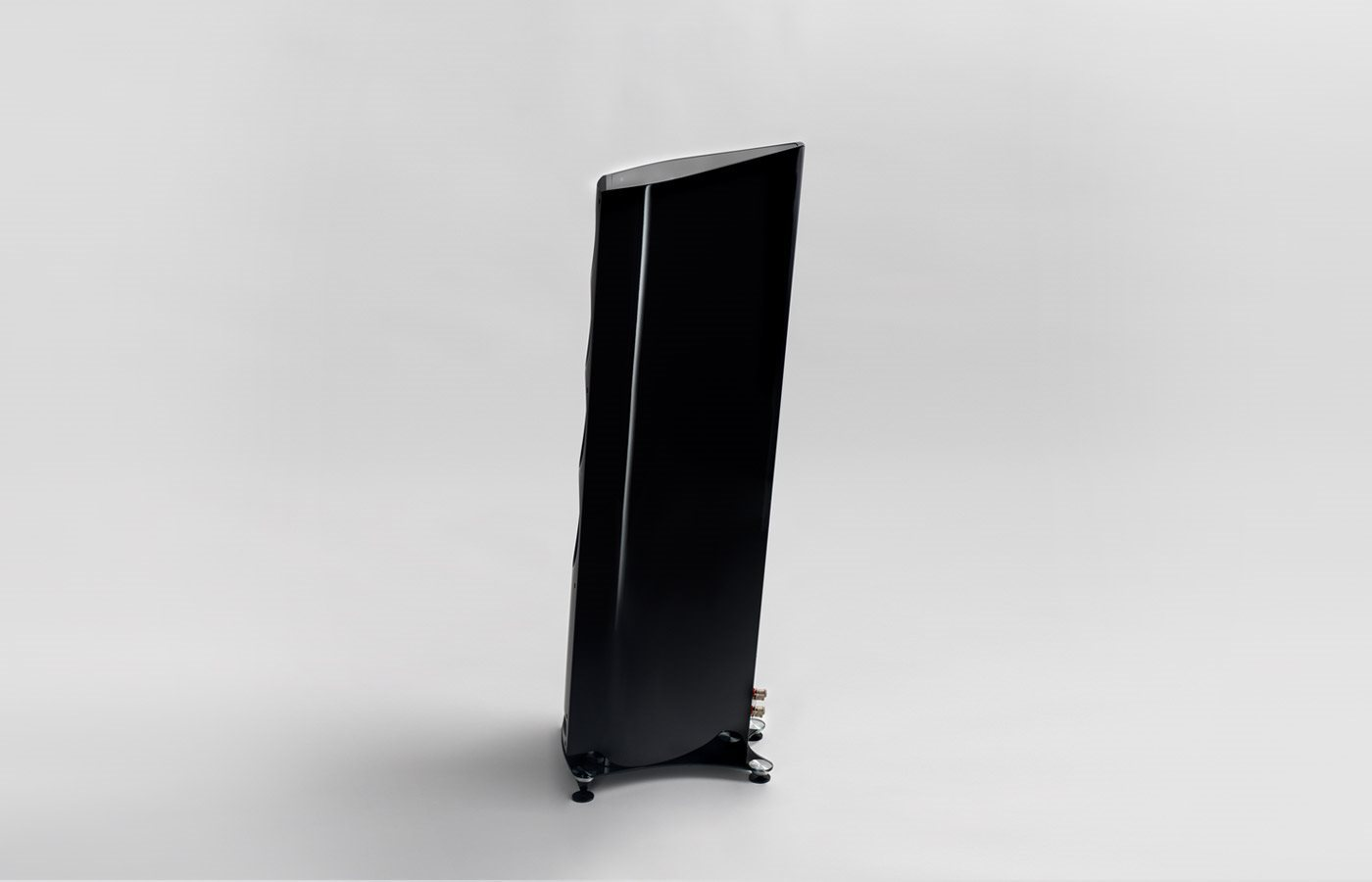 Sonus Faber Venere 3.0 Floorstanding Speaker side view