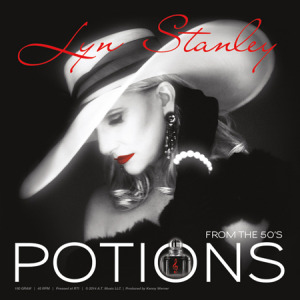 Lyn Stanley Potions