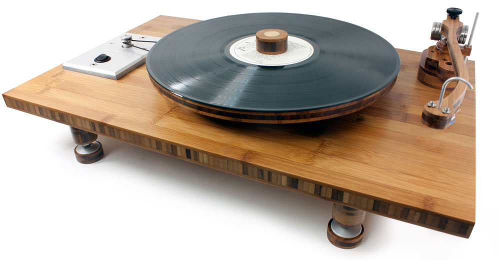 Tri Art Audio Pebbles Ta 1 Turntable Review Dagogo