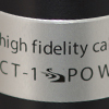 High Fidelity Cables CT-1 power cable Review