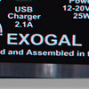 Exogal Comet DAC Review
