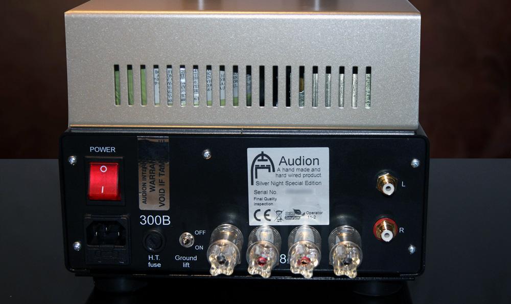 AudionSilverNightSE-1