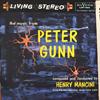 Henry Mancini's Peter Gunn Music