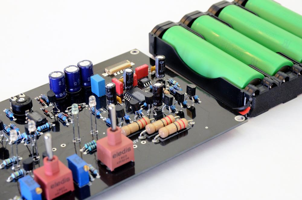 TTT-S-Electronics