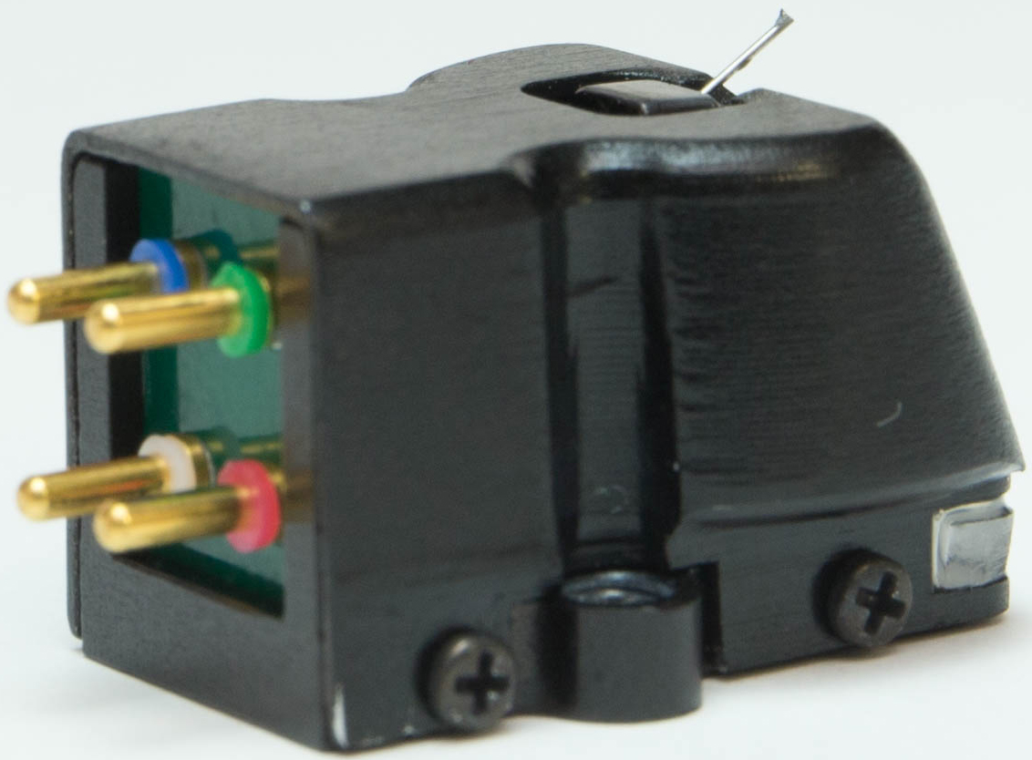 DS Audio DS-W1 Optical Phono Cartridge Review, Part One: The Technical Side