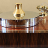 TriangleART Symphony SE turntable and Osiris tonearm Review