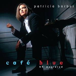 2016-5 Cafe Blue Un-Mastered