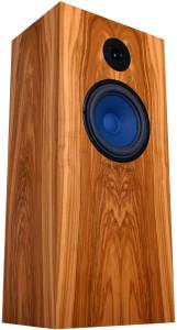 Audio Note (UK) E/LX Hemp Loudspeaker Review