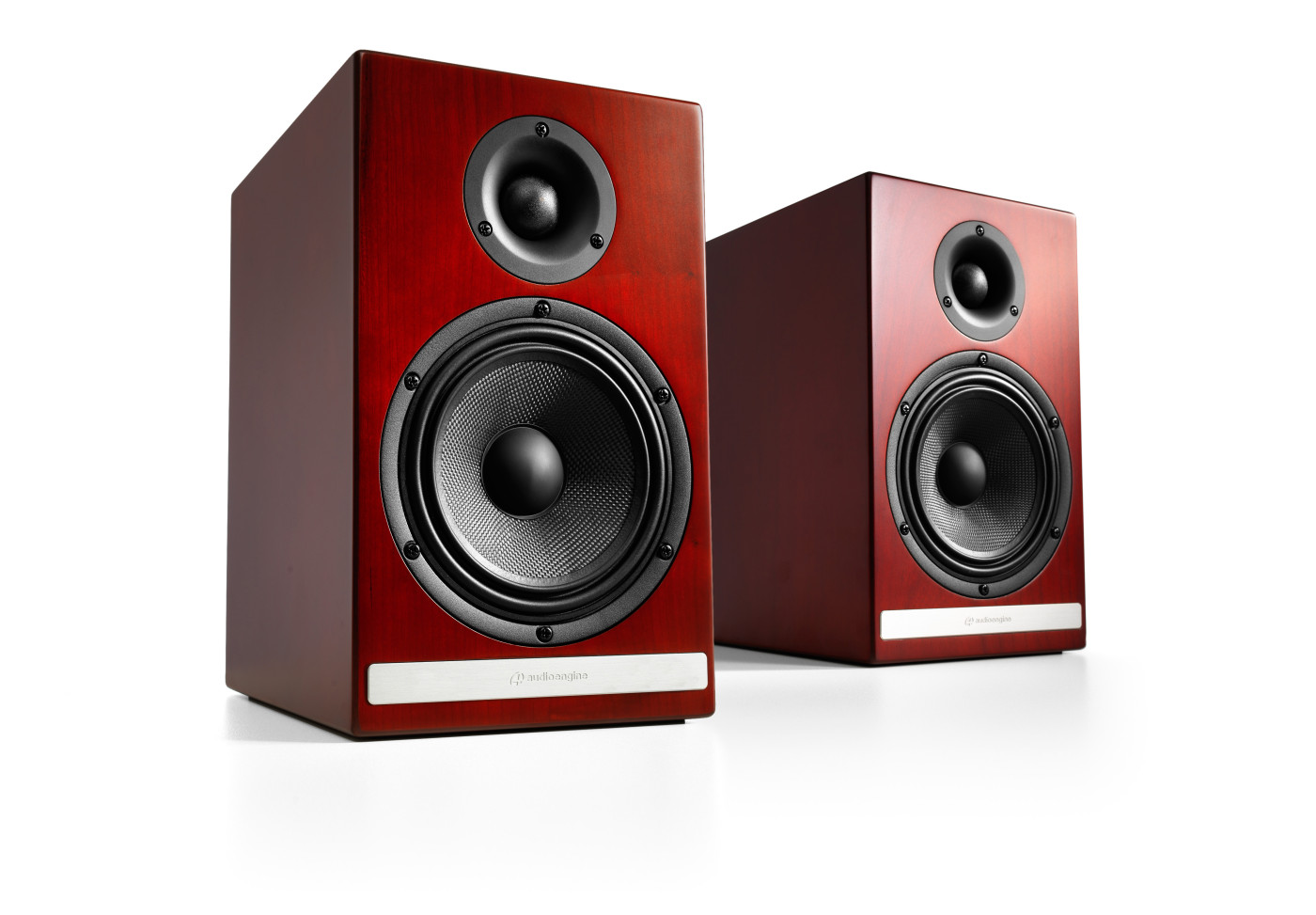 Audioengine HDP6 Passive Bookshelf Speakers Review