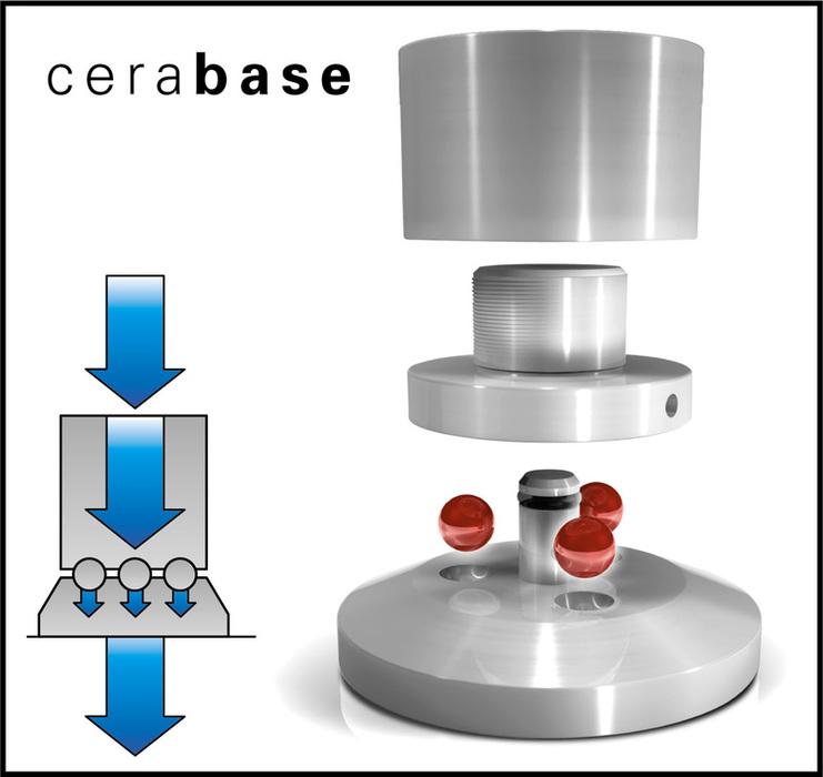 Finite elemente cerabase classic reference audio footer for Fenite elemente