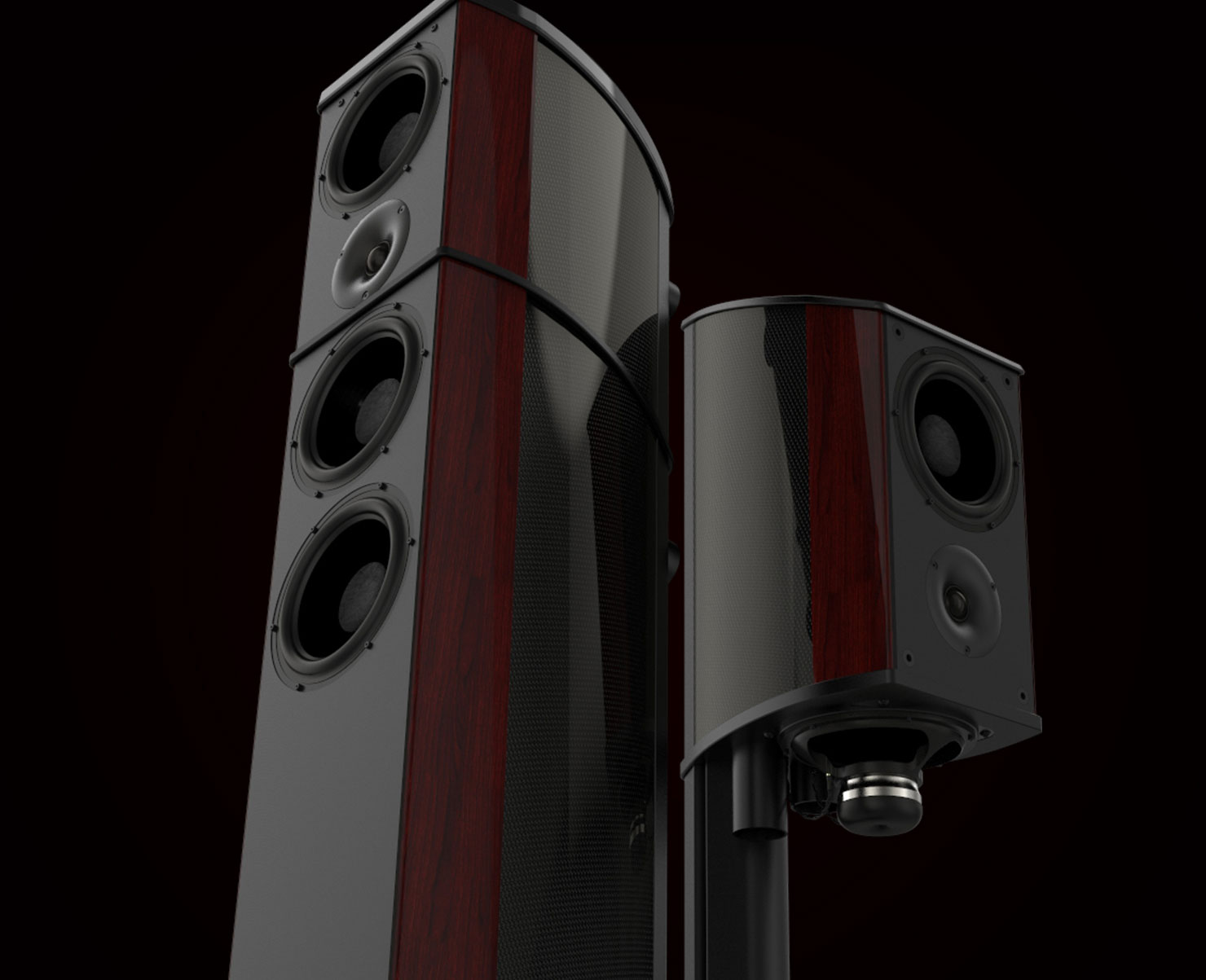 Wilson Benesch announces new U.S. Distributor
