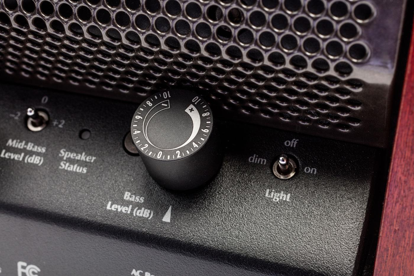 MartinLogan Expression ESL 13A hybrid electrostatic speaker Review