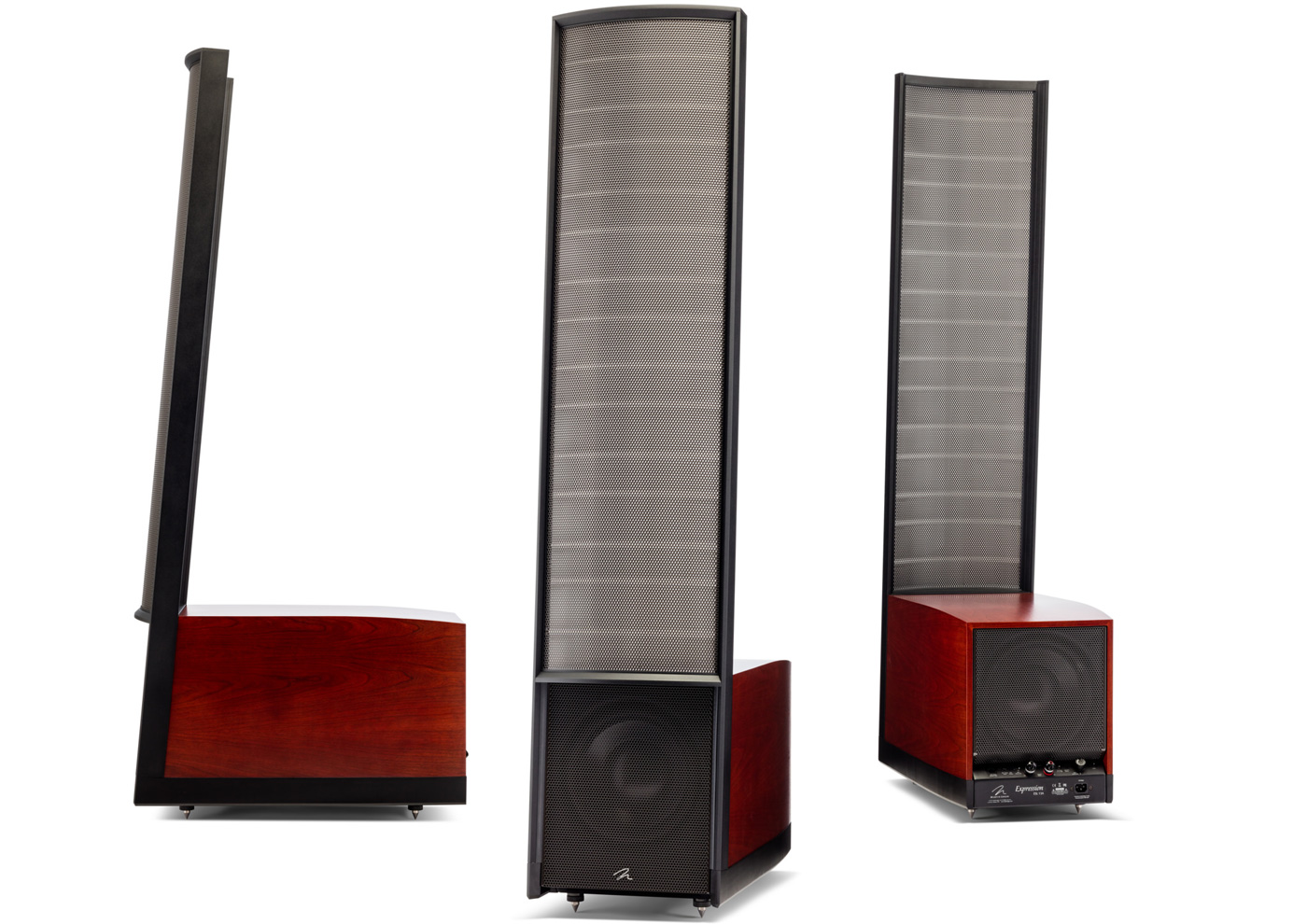 MartinLogan Expression ESL 13A hybrid electrostatic ...