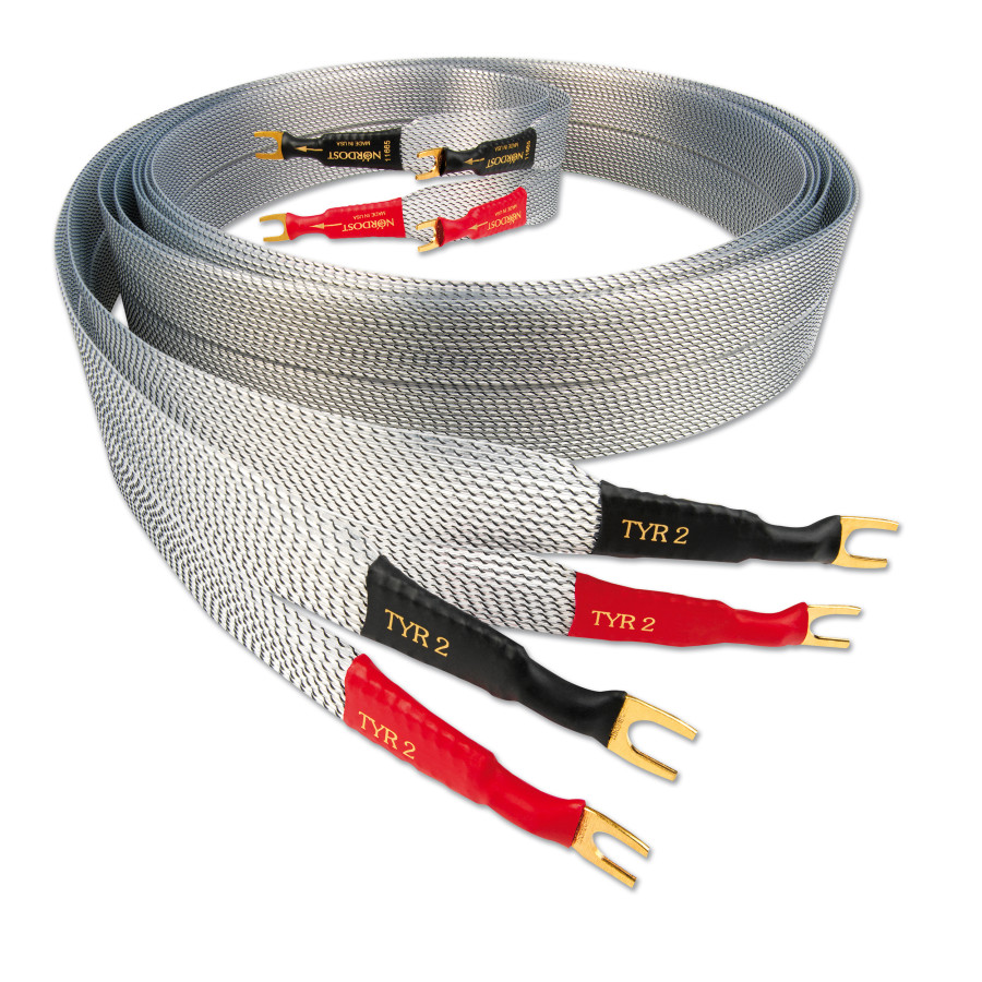 Nordost Tyr 2 Cable System Review Dagogo