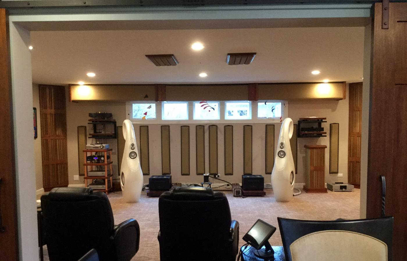 Rebuilding My Music Room, Part 2
